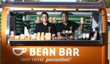 Bean Bar Adelaide