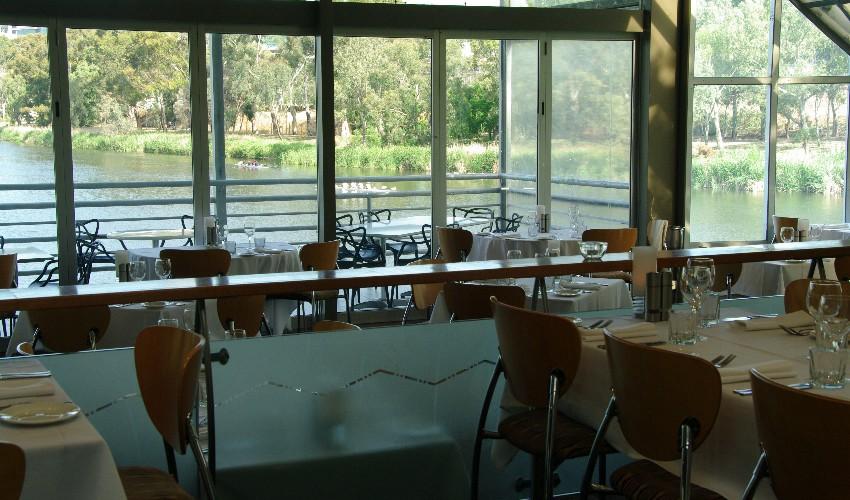 River Torrens Café